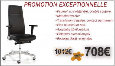 SIEGE STEP UP prix promotionnel